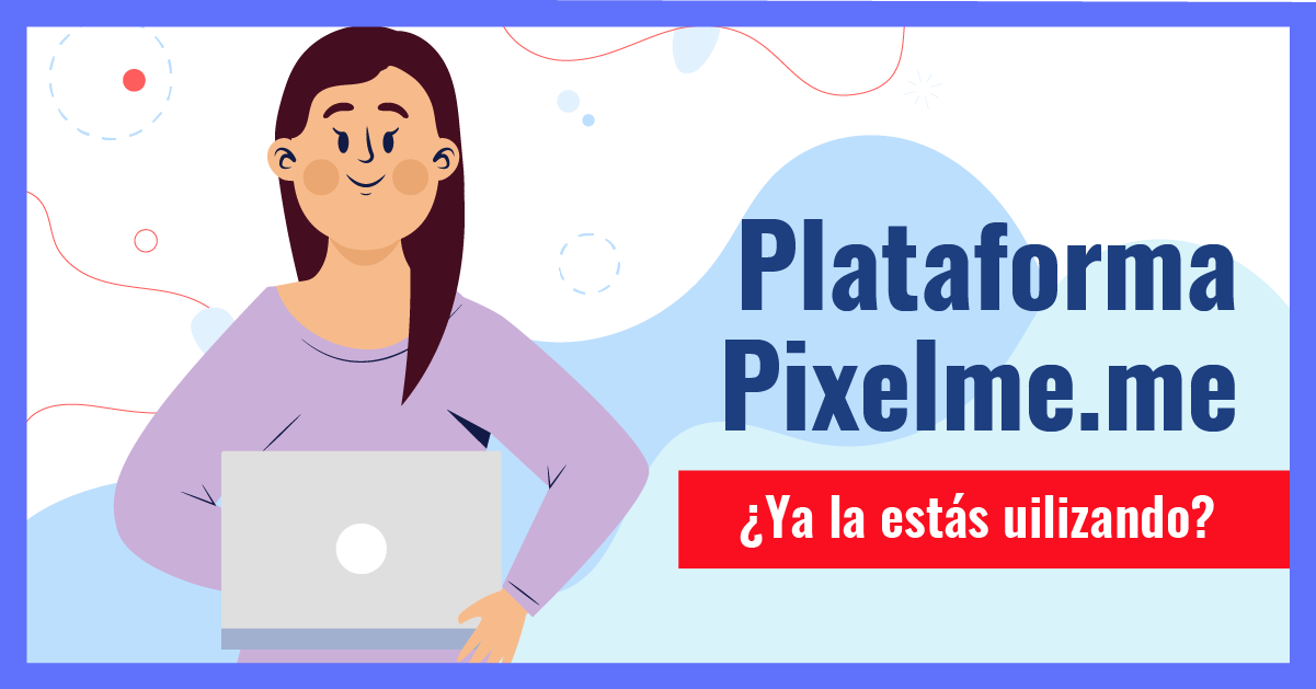 Plataforma Pixelme.me